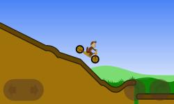 Jungle Bike screenshot 3/6
