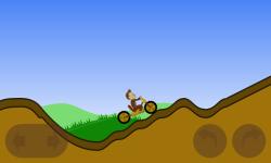 Jungle Bike screenshot 4/6