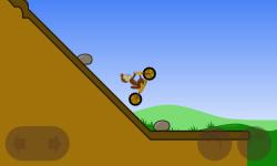 Jungle Bike screenshot 5/6