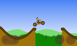 Jungle Bike screenshot 6/6
