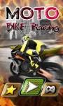 Racing Bike Moto screenshot 5/6