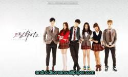 Korean Drama Dream High 2 Wallpaper screenshot 3/6