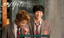 Korean Drama Dream High 2 Wallpaper screenshot 4/6