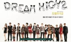 Korean Drama Dream High 2 Wallpaper screenshot 6/6