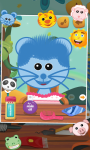 Animal Spa - Game for Kids screenshot 1/6