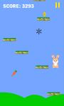 Rabbit Jump Action screenshot 4/5