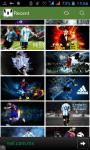 Lionel Messi Cool Wallpaper screenshot 1/3