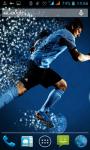 Lionel Messi Cool Wallpaper screenshot 2/3