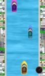 Motorboat Cruising Waterway screenshot 2/4