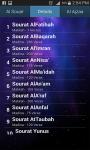 Quran Kareem screenshot 2/6
