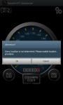 Accurate GPS Speedometer screenshot 2/6