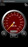 Accurate GPS Speedometer screenshot 6/6