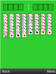FreeCell Babes screenshot 1/2