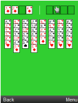 FreeCell Babes screenshot 2/2