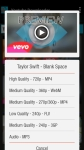 FreeDi Youtube Mp3 and Video Downloader screenshot 3/4