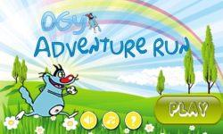 Ogy Run Adventure screenshot 1/5