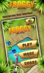 Froggy Ball Blast- Balls Shooter screenshot 1/6