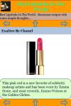 Best Lipsticks In The World screenshot 3/3