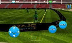 Play Football Kicks Pro screenshot 1/6