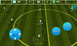Play Football Kicks Pro screenshot 2/6