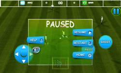 Play Football Kicks Pro screenshot 3/6