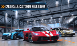 Asphalt   8   Airborne screenshot 1/4