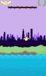 Great Deluge Escape Birdie Dont Drown screenshot 2/2