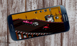 Rock n Roll Racing Origina  screenshot 2/3