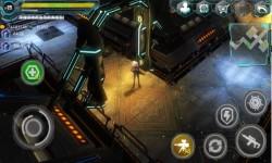 Alien Zone Plus screenshot 1/4