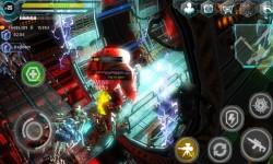 Alien Zone Plus screenshot 2/4