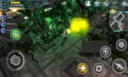 Alien Zone Plus screenshot 3/4