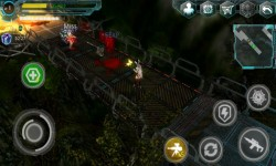Alien Zone Plus screenshot 4/4