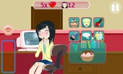 Office Girl VS Angry Boss 2 screenshot 1/3