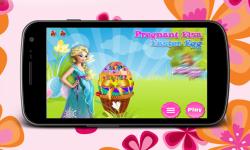 Pregnant Elsa Easter Egg screenshot 1/4