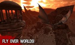 Giant Beast Bat Action 3D screenshot 1/5