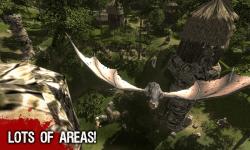 Giant Beast Bat Action 3D screenshot 5/5