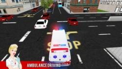 City Driving 3D MORTAL screenshot 1/3