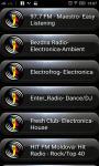 Radio FM Moldova screenshot 1/2