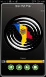 Radio FM Moldova screenshot 2/2