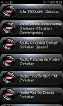 Radio FM Puerto Rico screenshot 1/2