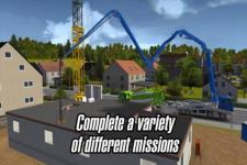Construction Simulator 2014 Z screenshot 4/6