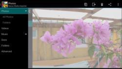 Nexus Media Importer base screenshot 1/6