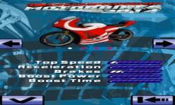 Championship Motorbike screenshot 2/6