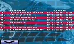 Championship Motorbike screenshot 3/6