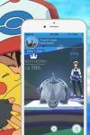 Pokemon GO XP Bot screenshot 1/2