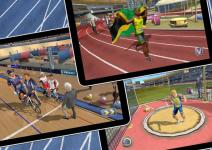 Athletics 2 Summer Sports active screenshot 1/6