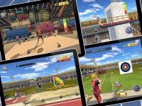 Athletics 2 Summer Sports active screenshot 3/6