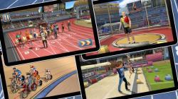 Athletics 2 Summer Sports active screenshot 4/6