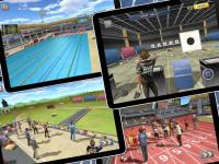Athletics 2 Summer Sports active screenshot 5/6