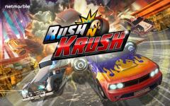 Rush N Krush regular screenshot 5/5
